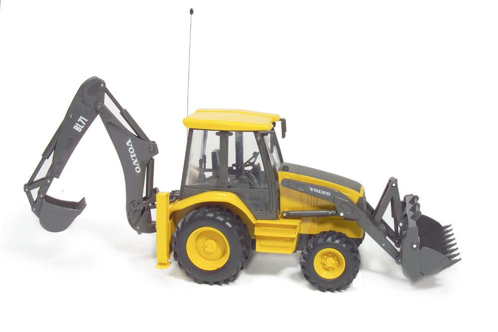 Toy Construction Equipment : Construction equipment for sale rc