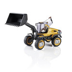 Medium 110523 wheel loader gryphin