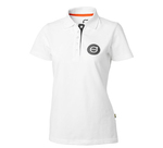 Medium ladies polo shirt 1