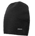 Medium volvo word mark beanie