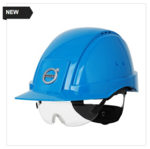 Medium volvo iron mark safety helmet