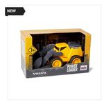 Medium volvo power loader 1