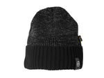 Medium volvo iron mark knitted beanie 2018  2