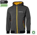 Medium volvo identity hoodie 1
