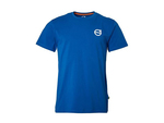 Medium volvo iron mark t shirt blue 2018