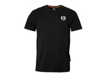 Medium volvo iron mark t shirt black 2018