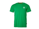 Medium volvo iron mark t shirt green 2018