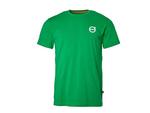 Medium volvo iron mark t shirt green 2018